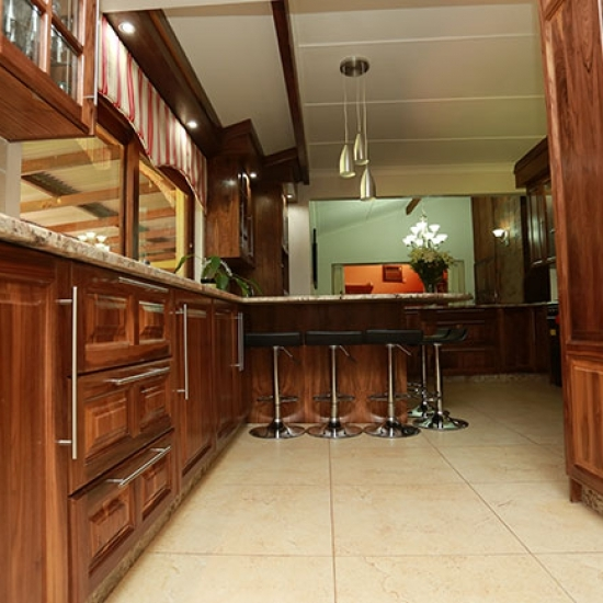 Archived Kitchen