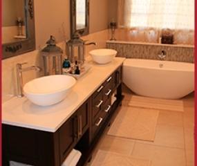 Gerald Lues Bathroom